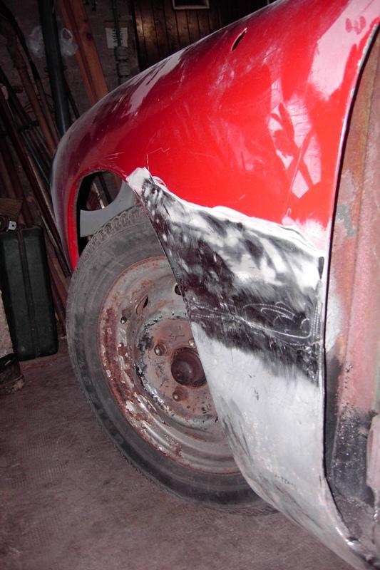 Karmann Coupé 1969 P247610