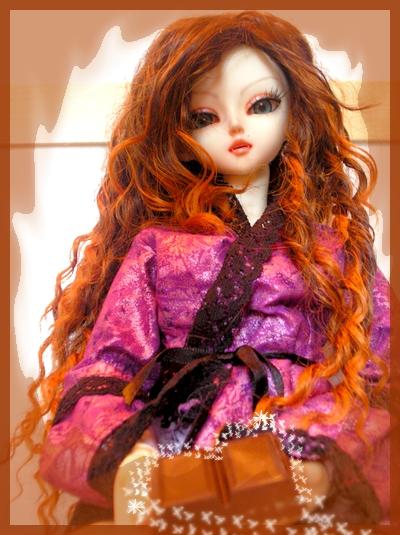 Participations Miss Passion BJD Noël 2008 P1010212