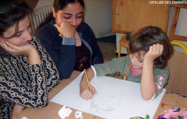 مرسم الأطفال بالقيروان N1145222