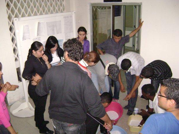 تنشيط قسم الأطفال بالمستشفى الجهوي ابن الجزار 2008 N1558010