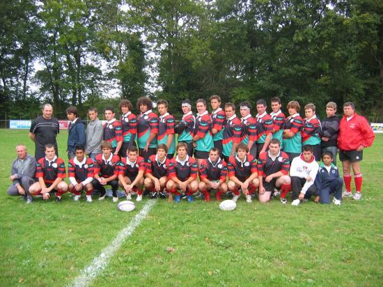 POST des Reichel B & Balandrade (saison 2008/2009) - Page 2 Baland10