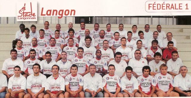 13ème journée : Langon/BTS Langon10