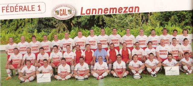 7ème journée : Lannemezan / BTS Lannem11