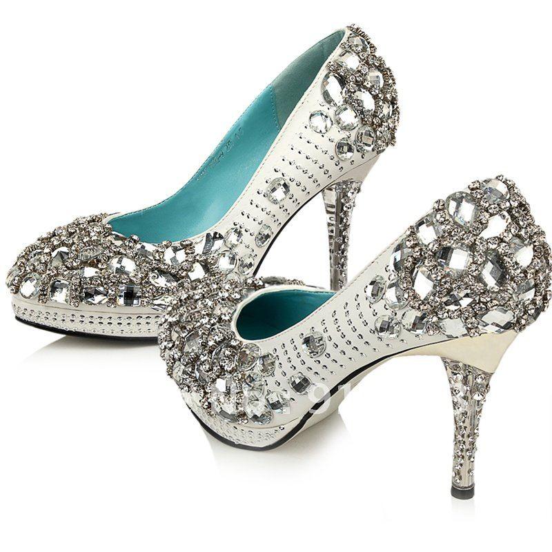 Këpucët e nuses! - Faqe 6 2154