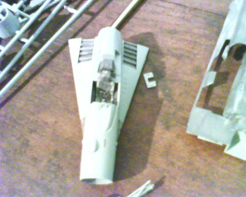 Model kojega radim Img35311
