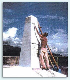 le monument aux morts en indochine Monume14