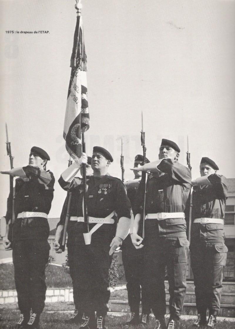 drapeau etap 1975 Numar116