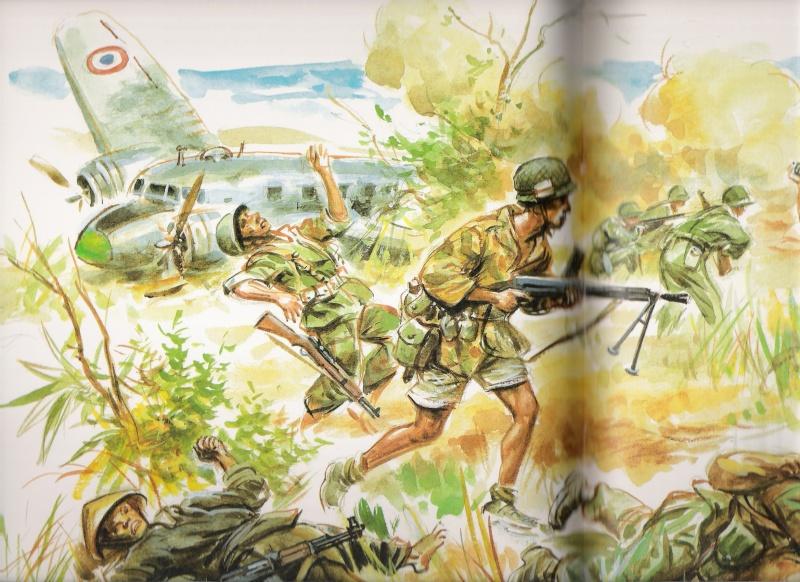 peinture de dien-bien-phu Numar118