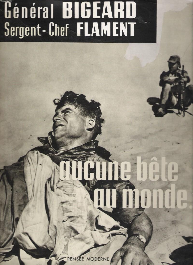 quelques livres sur la guerre d'algérie collection perso Numar136