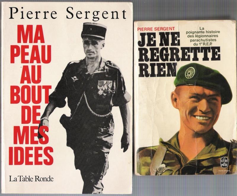 quelques livres sur la guerre d'algérie collection perso Numar147