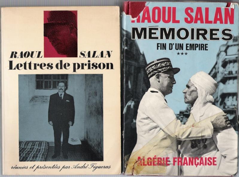 quelques livres sur la guerre d'algérie collection perso Numar151
