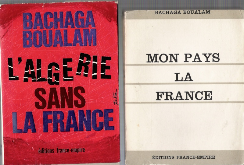 quelques livres sur la guerre d'algérie collection perso Numar155