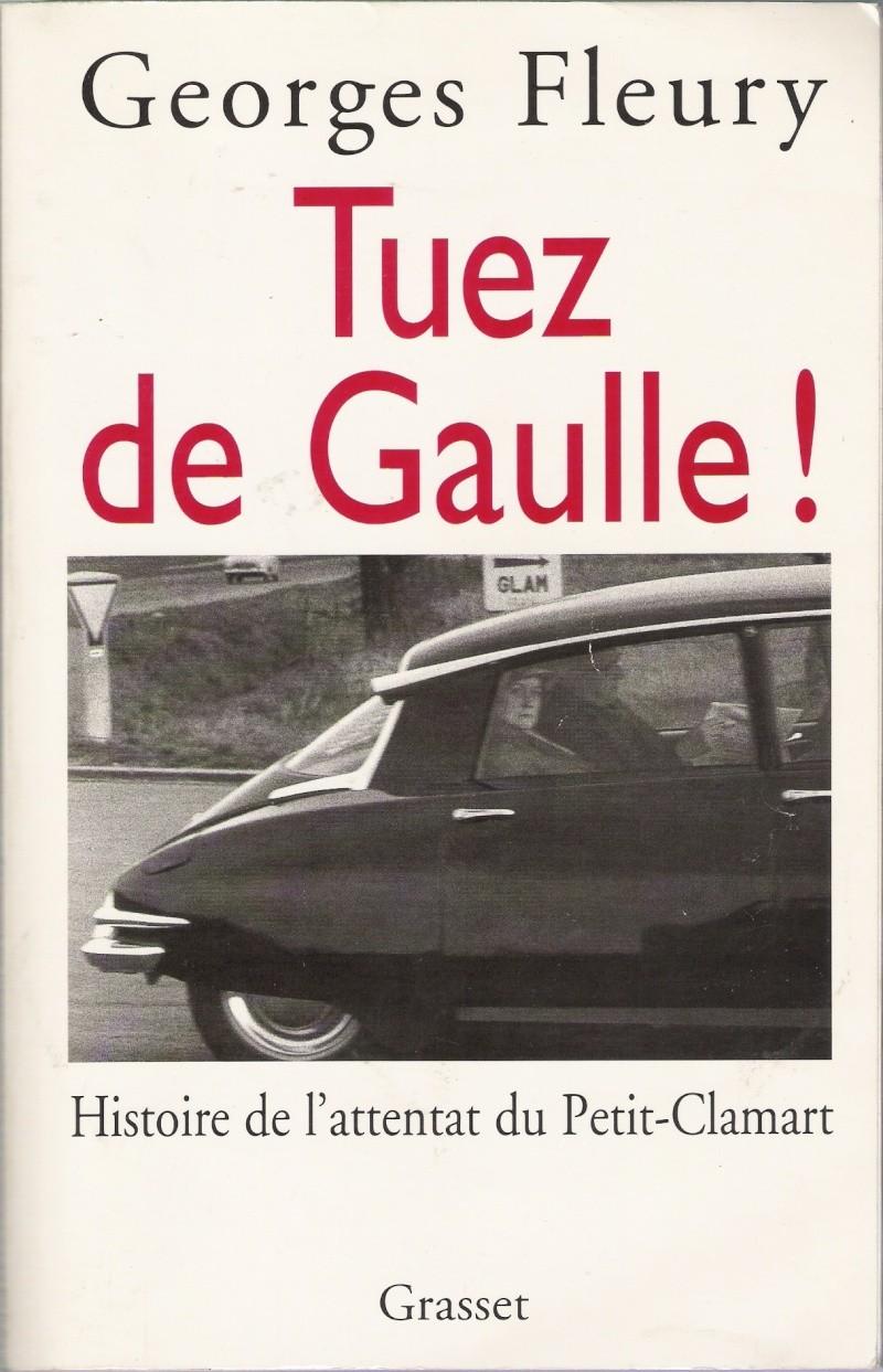 quelques livres sur la guerre d'algérie collection perso Numar160