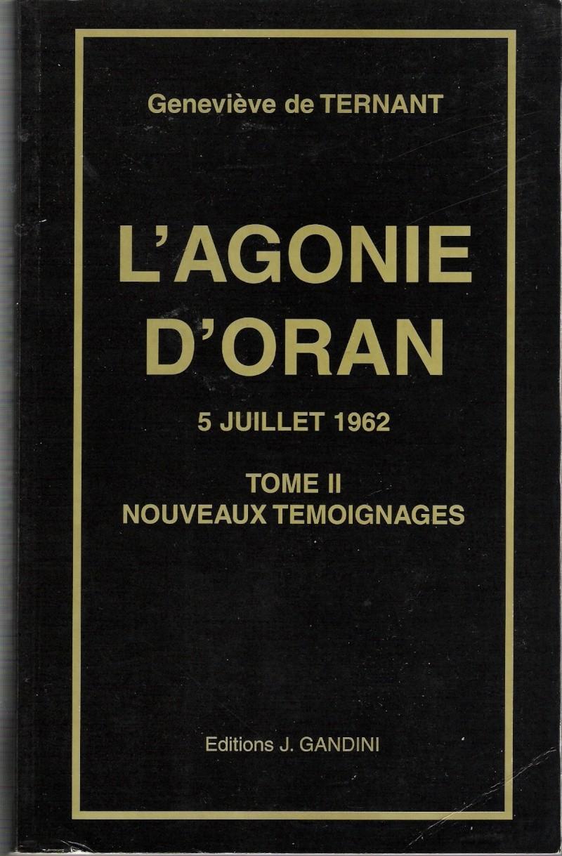 quelques livres sur la guerre d'algérie collection perso Numar166