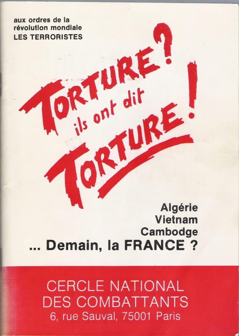 quelques livres sur la guerre d'algérie collection perso Numar171
