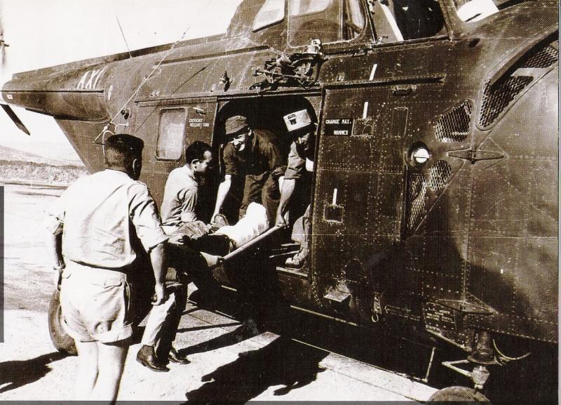les hélicos fer de lance des troupes d'interventions Numar178