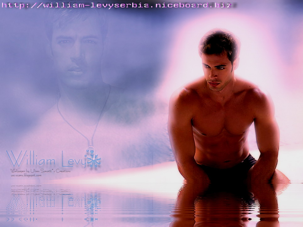 William Levy Serbia