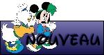 Thème Forum My Disney - by Sharney Nouvea11