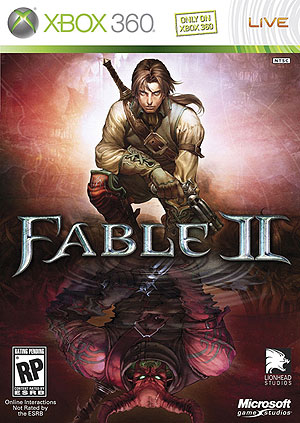 Peter Molyneux Fable210