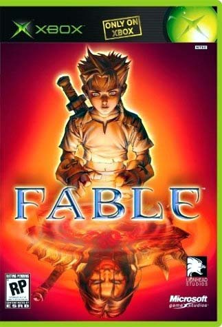 Peter Molyneux Fable_10