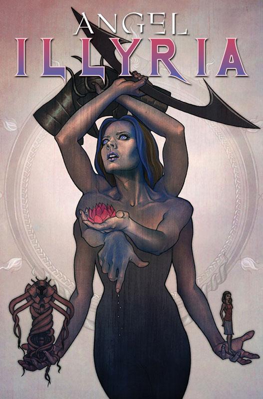 Illyria : les comics Angel_13