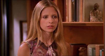 Episode 21 - Sans espoir Buffy_25
