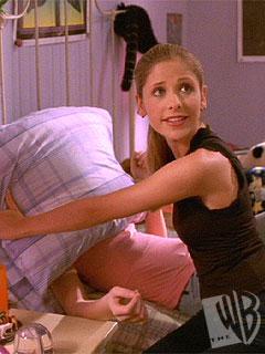 Episode 21 - Sans espoir Buffy_26