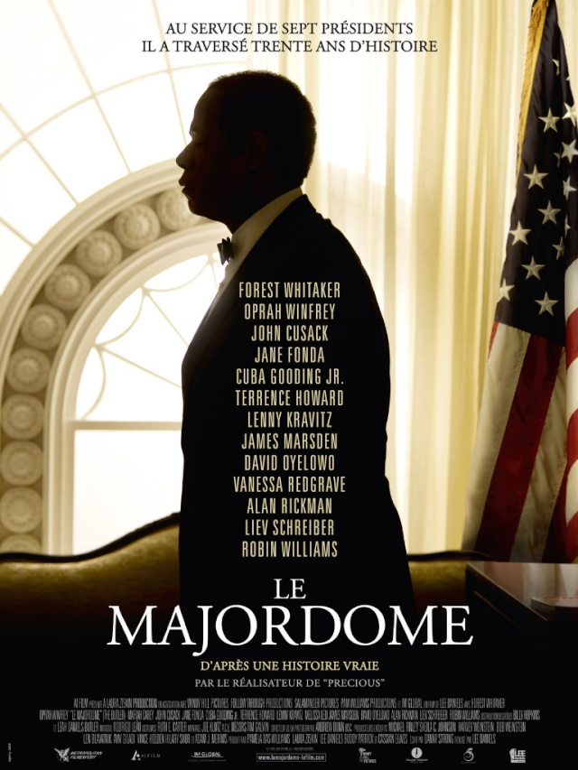 Le Majordome Majord10