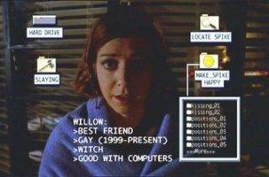 Episode 18 - La quête Willow18