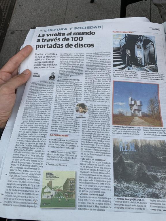 Under Covers ¡Presentación en MADRID! (el libro de las portadas) - Página 6 509b8110