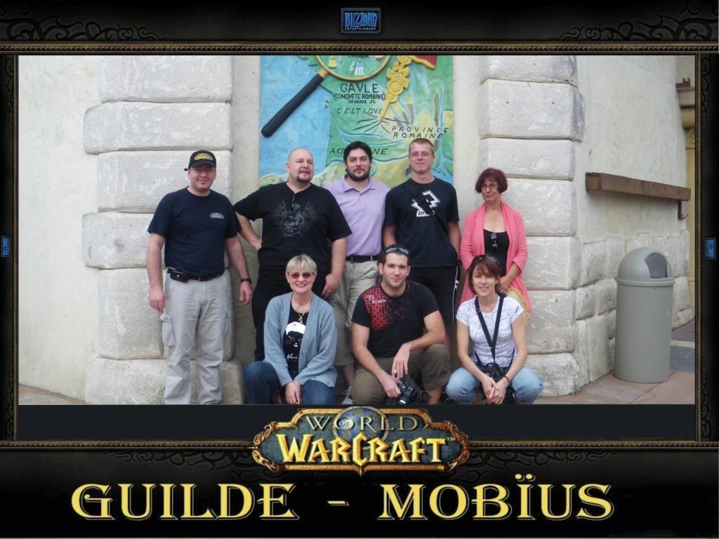 La Guilde Mobïus
