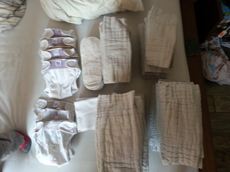 lot complet couches lavables 20130210