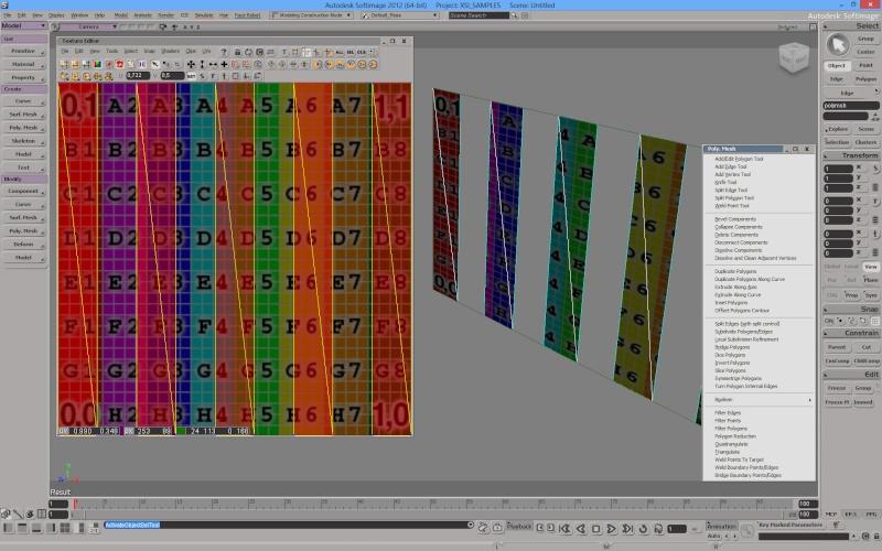 Video Wall Setup Triang10