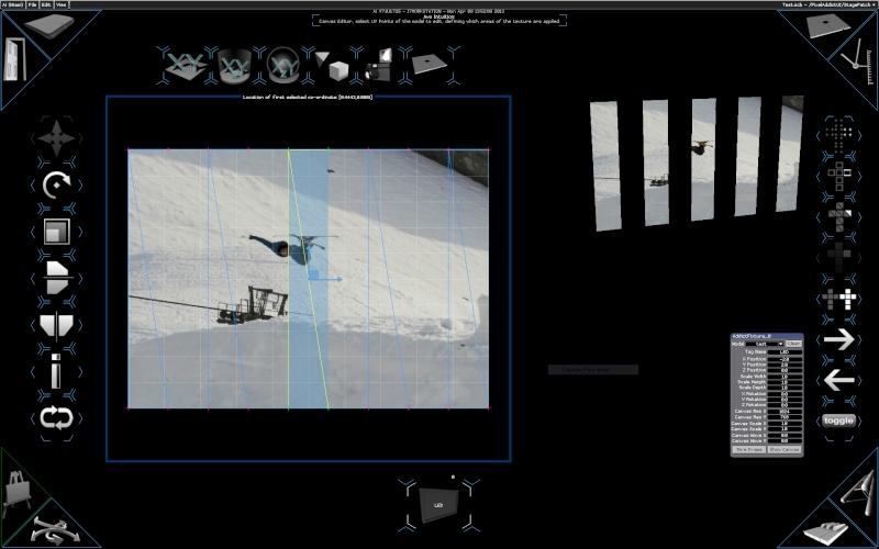Video Wall Setup Untitl19