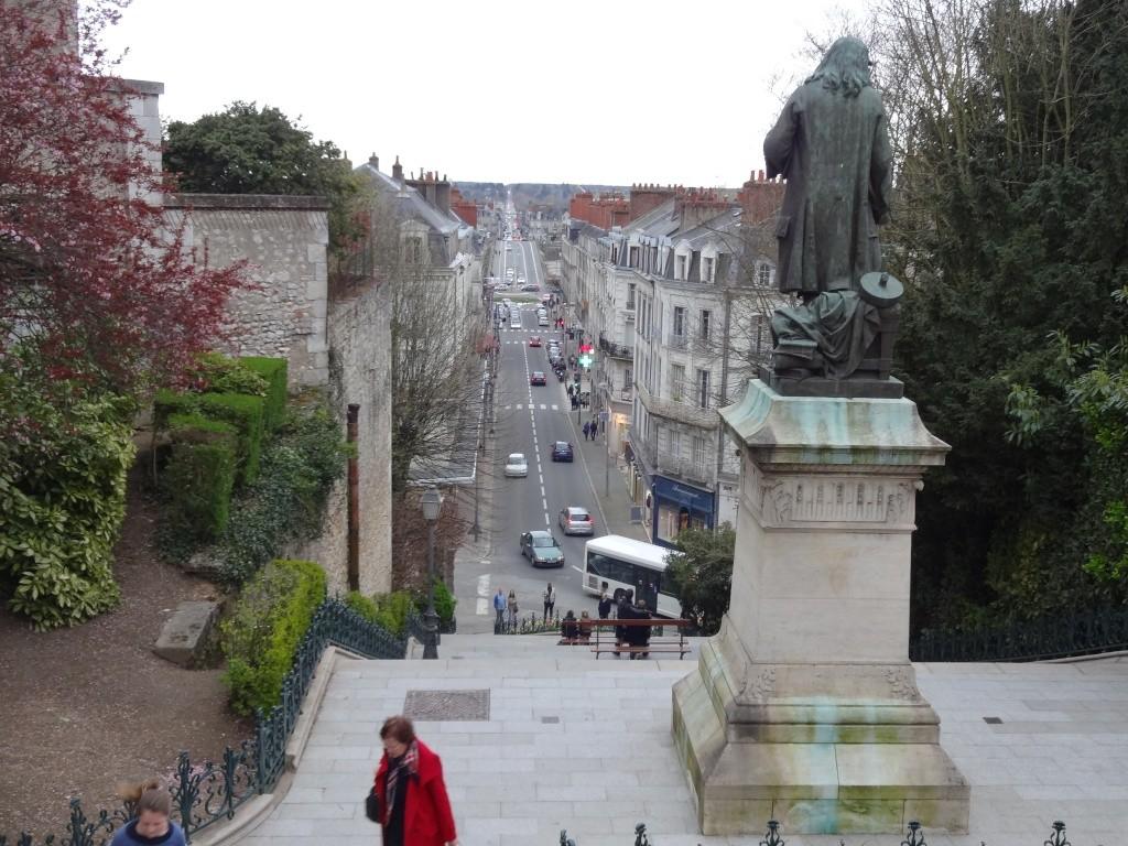 BALADE Chateaux de la Loire et Val de Loire 13-14 Avril 2013 - Page 4 Dsc00420