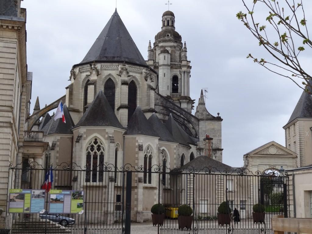 BALADE Chateaux de la Loire et Val de Loire 13-14 Avril 2013 - Page 4 Dsc00421