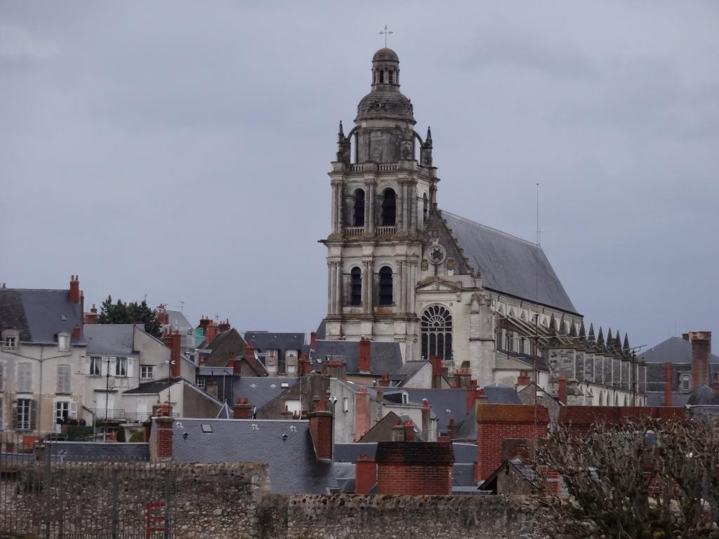 BALADE Chateaux de la Loire et Val de Loire 13-14 Avril 2013 - Page 4 Dsc00426