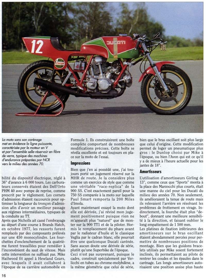 n° 12 per favore . l'histoire vraie - Page 2 Img49010