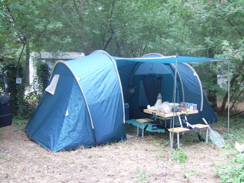 camping le pont d espagne  a Thuir ( pyrennees orientales) Dsci0010