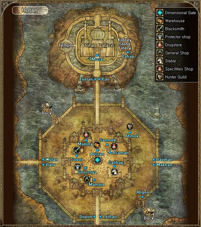 Oasis Kingdom Map 410