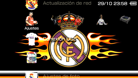 [Theme .ptf] Real Madrid Madrid10