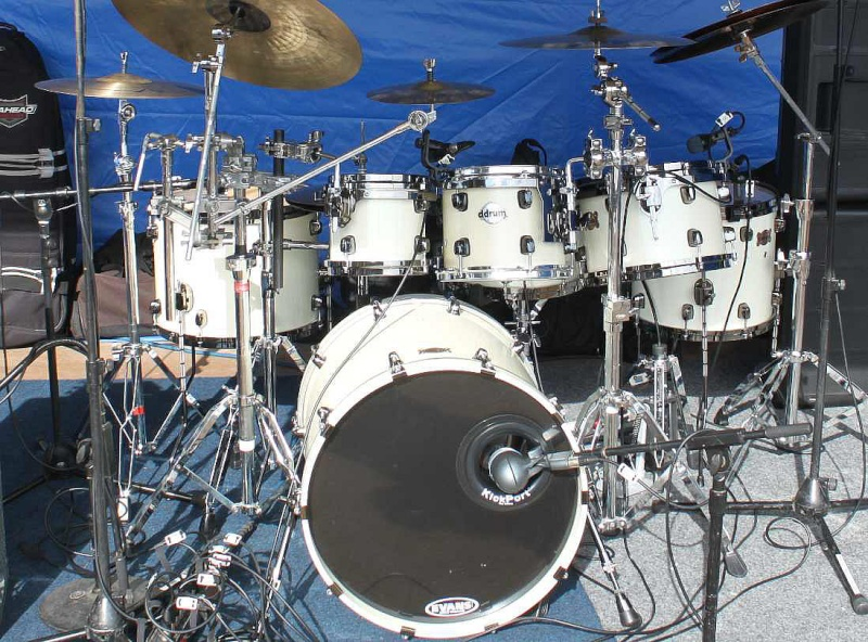 Yamaha Drums: Caught with their pants down My_ddr13