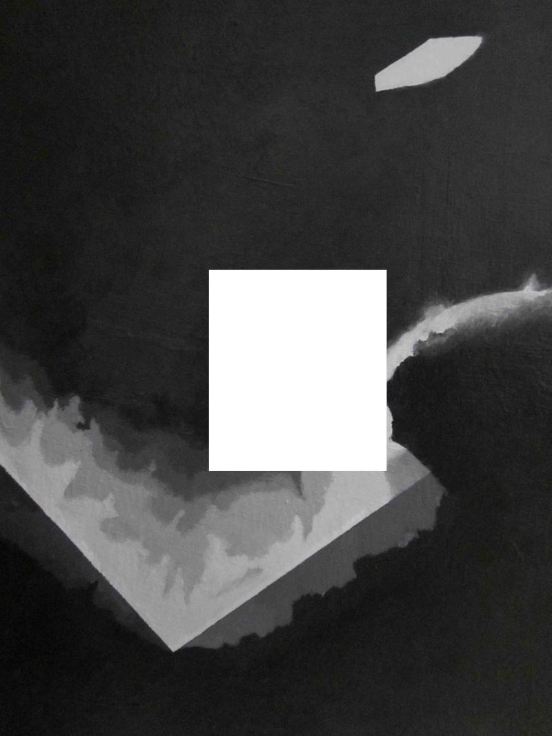 une série à l'encre de Chine Peintu17