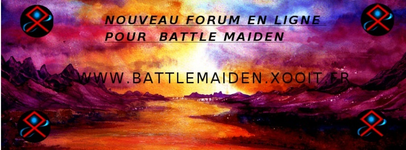 Battle Maiden