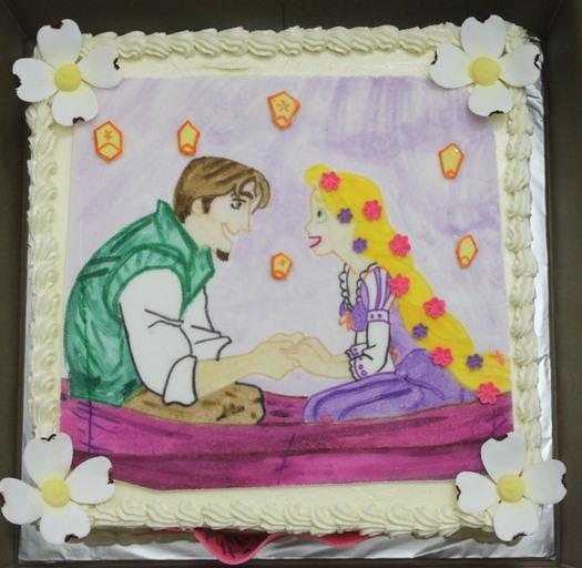 HAPPY BIRTHDAY, LISA! Cake110