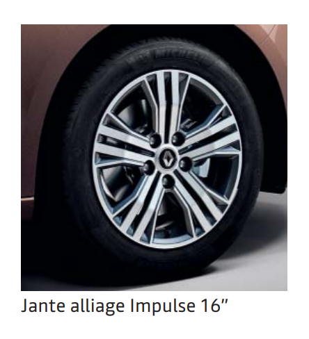 2019 - [Renault] Megane IV restylée  - Page 24 Jante_10