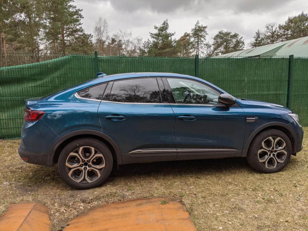 2019 - [Renault] Arkana [LJL] - Page 39 Pxl_2014