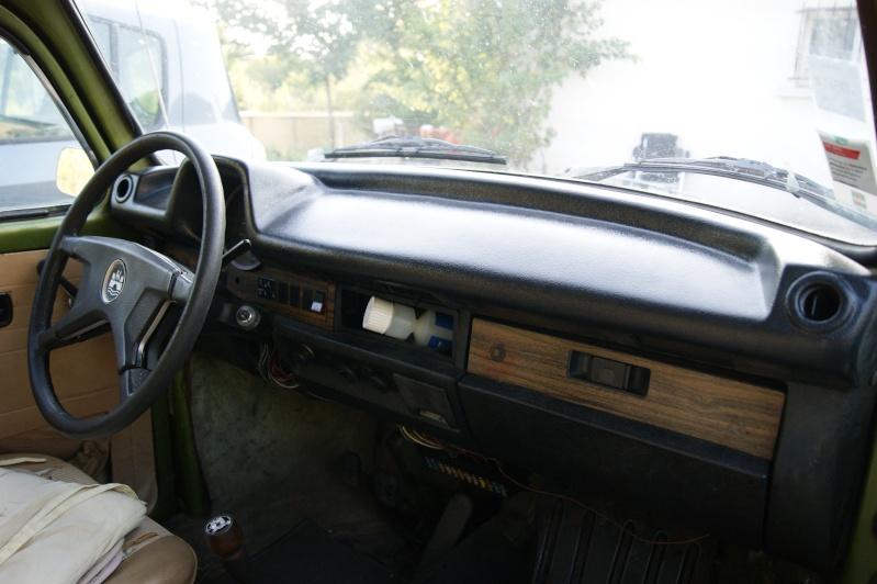 restauration d'une 1303 BIG 1973 Dsc08918
