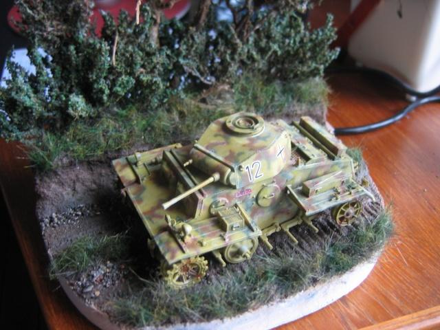 Diorama panzer II J Img_0120