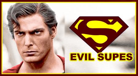 ¿Qué cambio Kent-Supeman es el mejor? Evilsu10